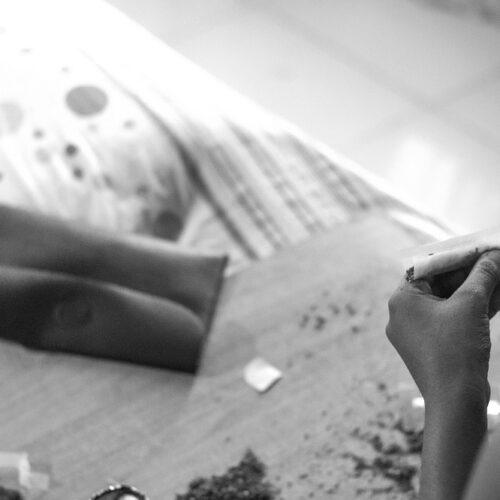 Proces leczenia narkomani – poszczególne etapy