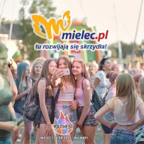 Festiwal kolorów już w najbliższą sobotę w Mielcu!