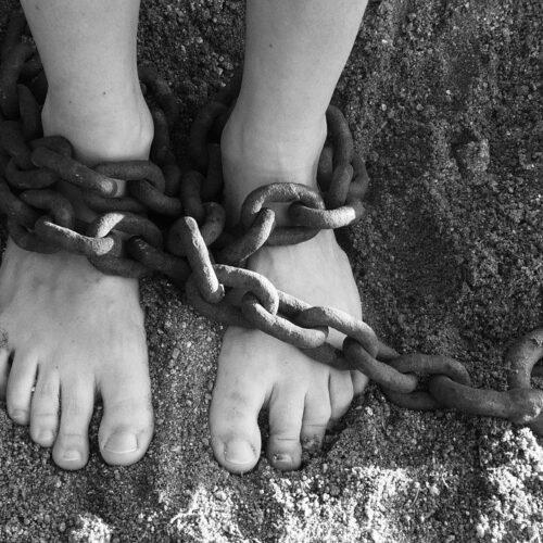 Światowy dzień walki z handlem ludźmi