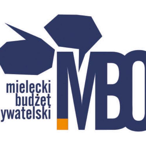 Trwa weryfikacja zgłoszonych projektów w Mieleckim Budżetem Obywatelskim 2022