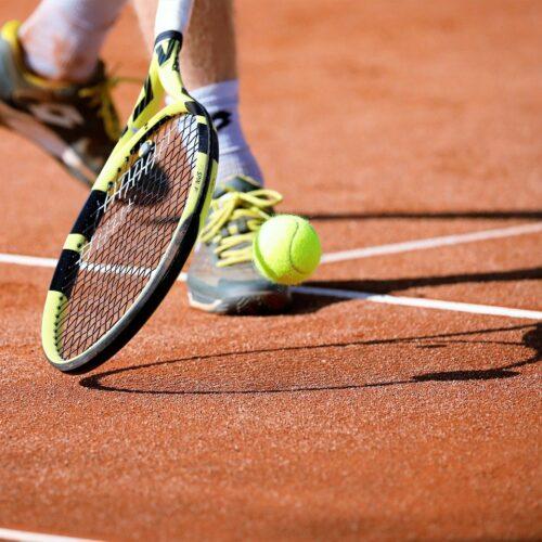 Turniej Tenisa Ziemnego o Puchar Prezydenta Miasta Mielca